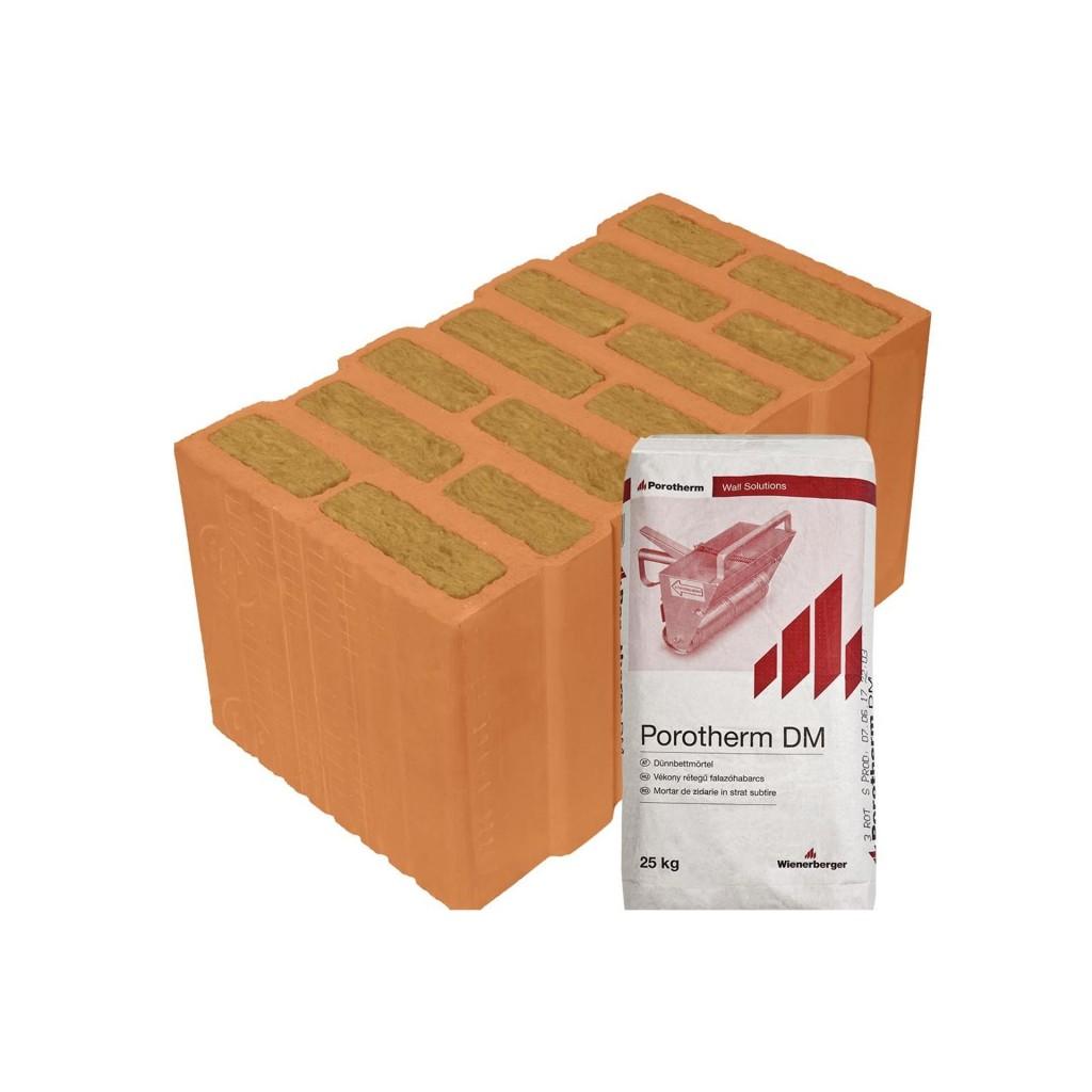Porotherm 44
