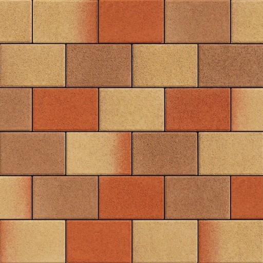 őszilomb Semmelrock Citytop Smart térkő - szín minta