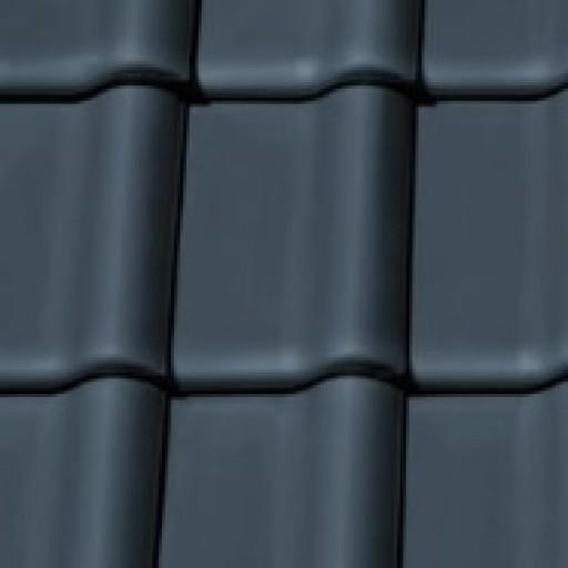 Palaszürke Creaton Balance Alapcserép | égetett cserép - szín minta
