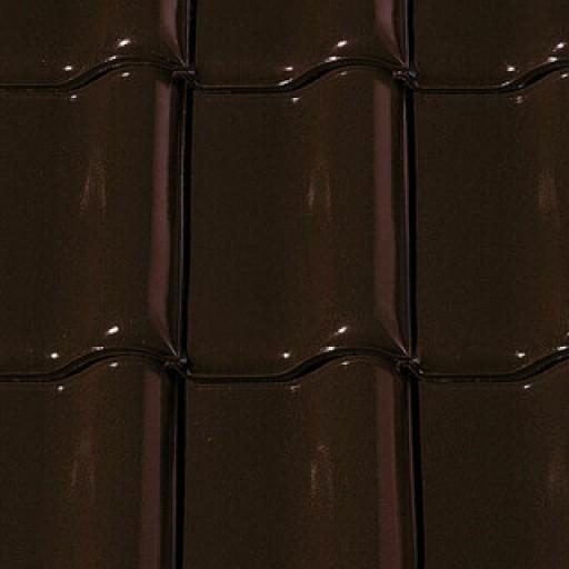 Noblesse barna Creaton Futura Alapcserép | égetett cserép - szín minta
