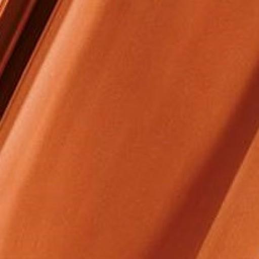 Terrakotta Wienerberger Tondach Boleró Szegőcserép jobbos | égetett cserép - szín minta