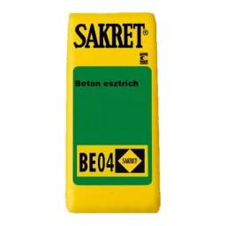 Sakret BE04