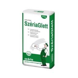 Széria-Glett 20 kg