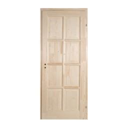 Natúr Alföld, tele   Beltéri ajtó
