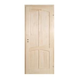 Natúr Pilis   Beltéri ajtó