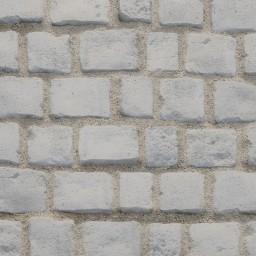 hamuszürke Semmelrock Bradstone Cobble Kombi Térkő