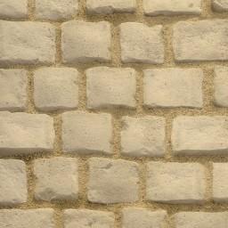 homokkő Semmelrock Bradstone Cobble Kombi Térkő