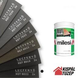 Milesi XGT 8022 | Festék
