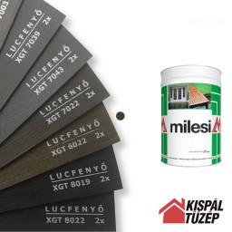 Milesi XGT 6022 | Festék