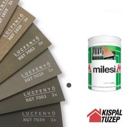 Milesi XGT 7003 | Festék