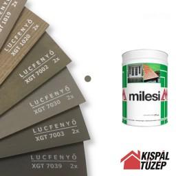 Milesi XGT 7030 | Festék