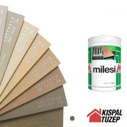 Milesi XGT 1020 | Festék