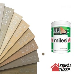 Milesi XGT 1019 | Festék
