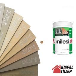 Milesi XGT 1011 | Festék