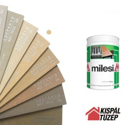 Milesi XGT 1001 | Festék