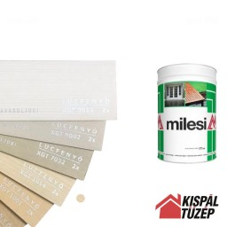 Milesi XGT 1014 | Festék