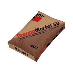 Baumit Thermo habarcs 50 | Falazóhabarcs