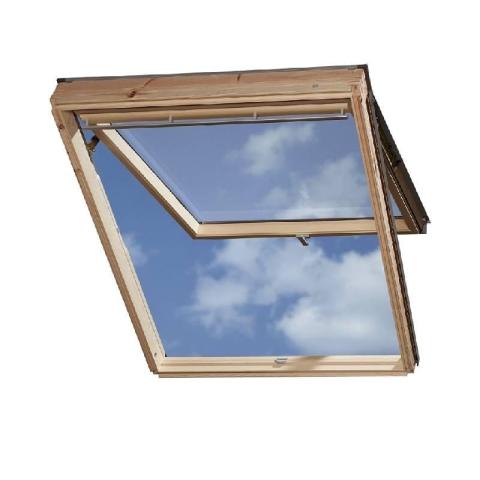 Felnyíló-billenő tetőtéri ablakok