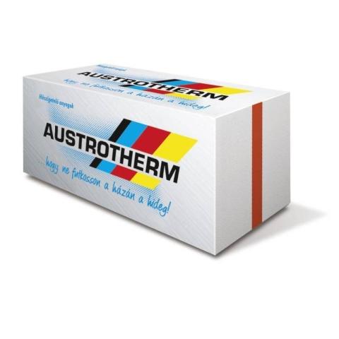 Austrotherm AT-H80 - Homlokzati Polisztirolhab Hőszigetelő Lemez