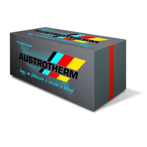 Austrotherm Grafit Hőszigetelés