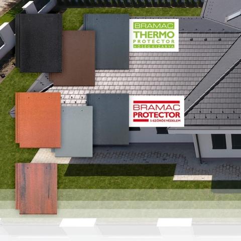 Tectura Thermo Protector