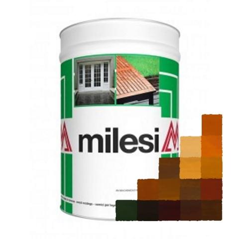Milesi vékonylazúr festékek