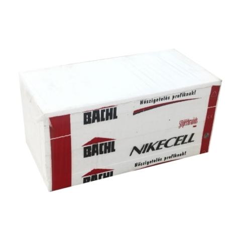 Nikecell EPS 80H Homlokzat Hőszigetelő Lemez