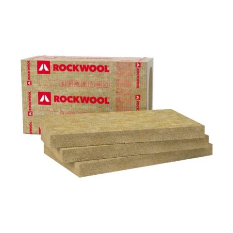 Rockwool Frontrock S