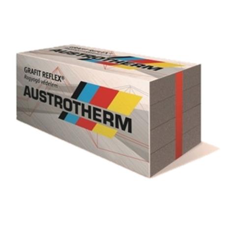 Austrotherm Grafit Reflex polisztirol hőszigetelő lemez
