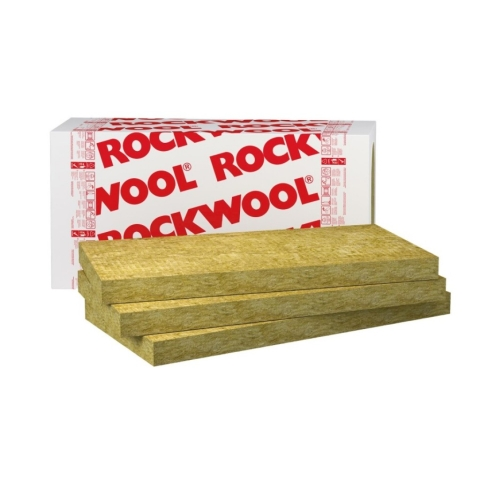 Rockwool Airrock LD tetőszigetelés