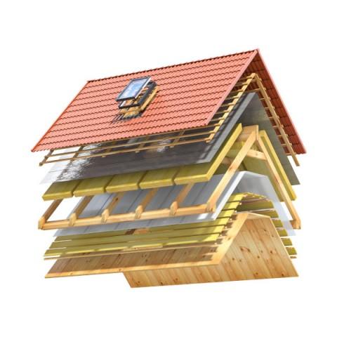Építőanyagok Tetőfedéshez